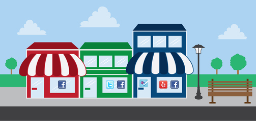 Can your business handle socialmedia?